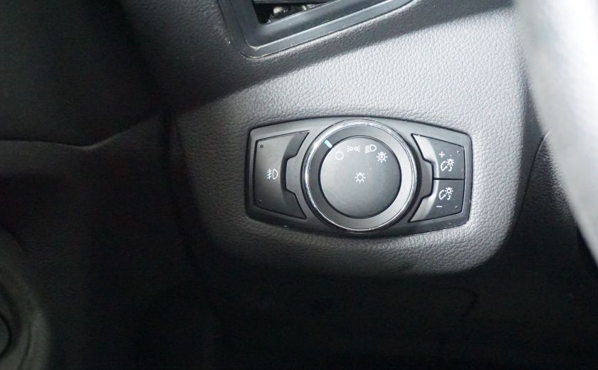 2014 Ford Escape SE AWD Camera de recul #16
