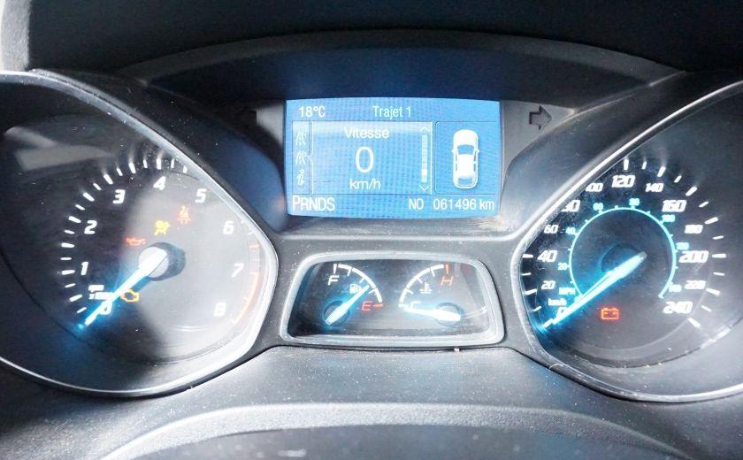 2014 Ford Escape SE AWD Camera de recul #18