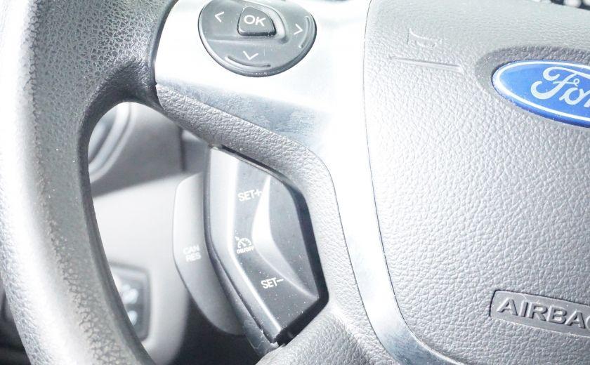 2014 Ford Escape SE AWD Camera de recul #20