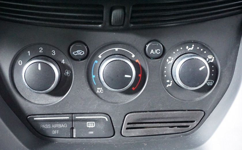 2014 Ford Escape SE AWD Camera de recul #21