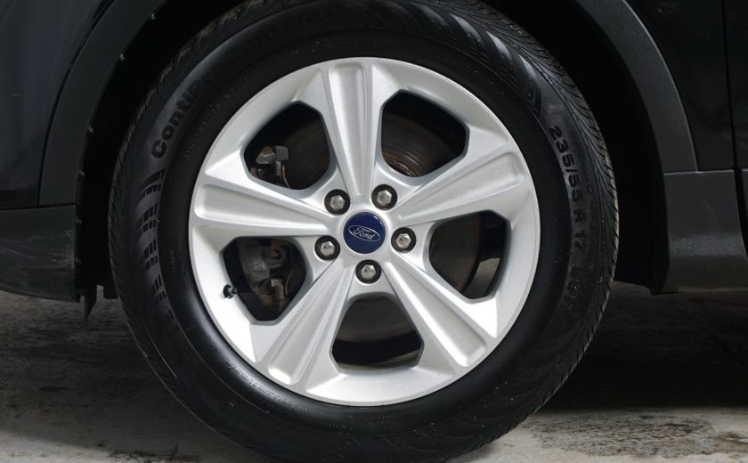 2014 Ford Escape SE AWD Camera de recul #23