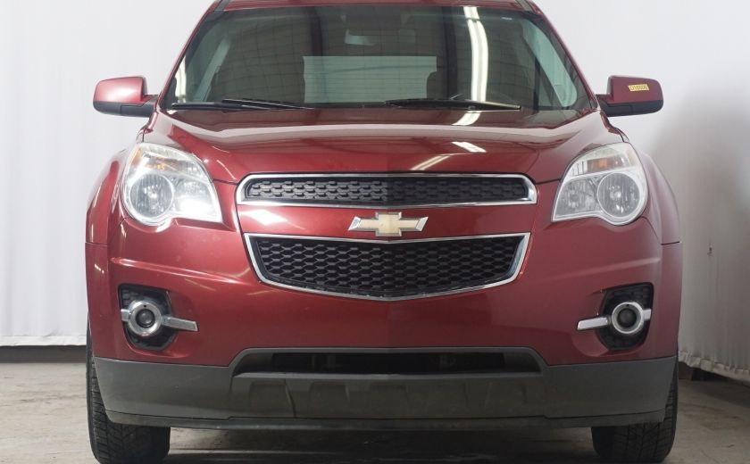 2012 Chevrolet Equinox 1LT AWD CAMERA DE RECUL BLUETOOTH #1