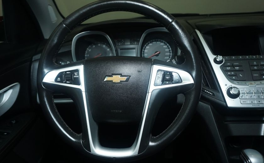 2012 Chevrolet Equinox 1LT AWD CAMERA DE RECUL BLUETOOTH #16