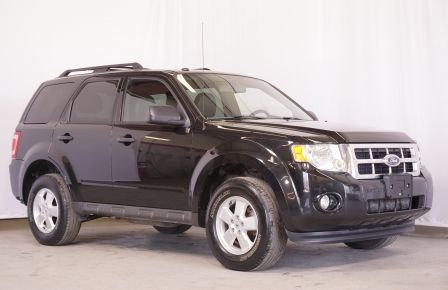 2011 Ford Escape XLT CUIR à Drummondville