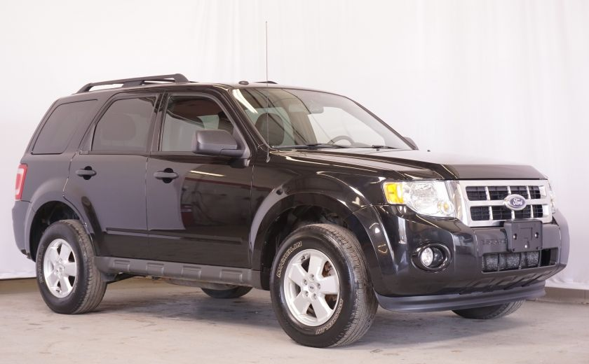 2011 Ford Escape XLT CUIR #0