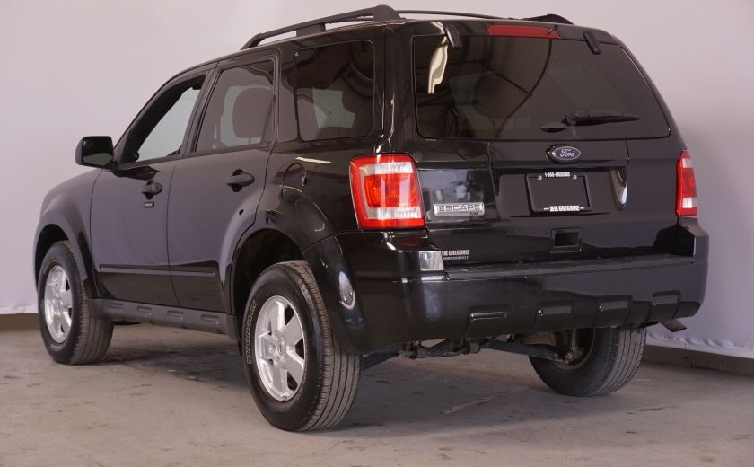 2011 Ford Escape XLT CUIR #1