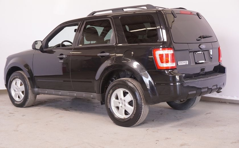 2011 Ford Escape XLT CUIR #2