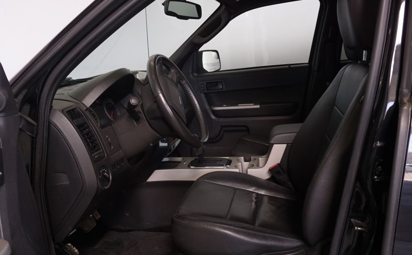 2011 Ford Escape XLT CUIR #17