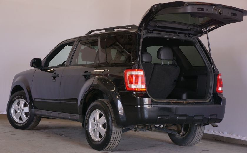 2011 Ford Escape XLT CUIR #5
