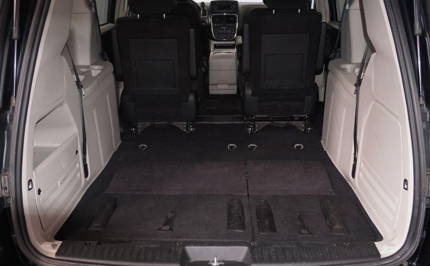 2012 Dodge GR Caravan CREW STOW AND GO #16