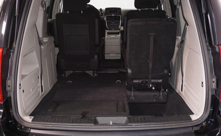 2012 Dodge GR Caravan CREW STOW AND GO #17