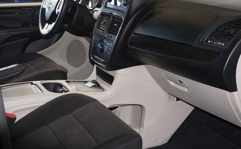 2012 Dodge GR Caravan CREW STOW AND GO #19