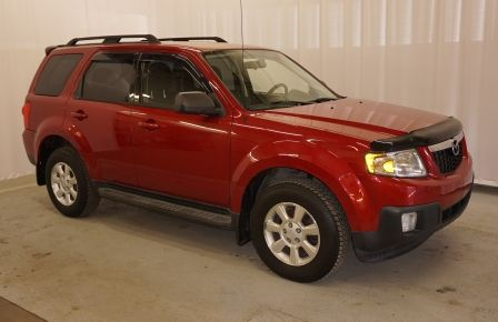 2011 Mazda Tribute GX in Sherbrooke