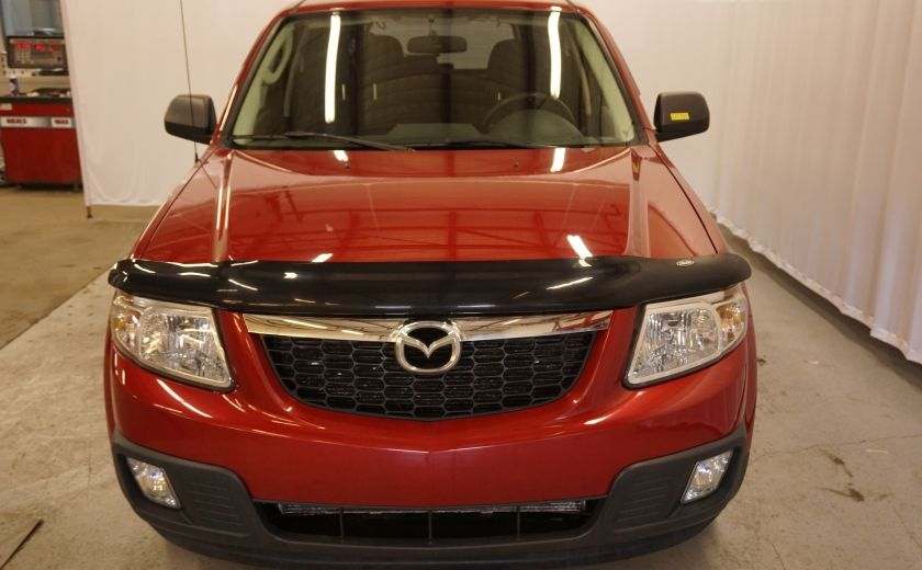 2011 Mazda Tribute GX #4