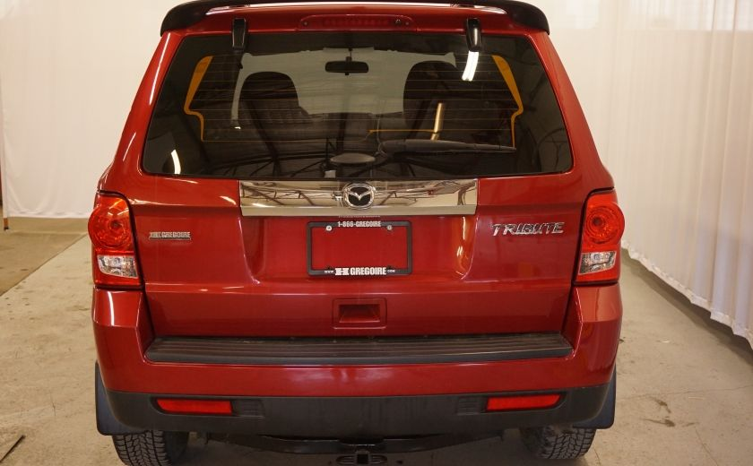 2011 Mazda Tribute GX #5