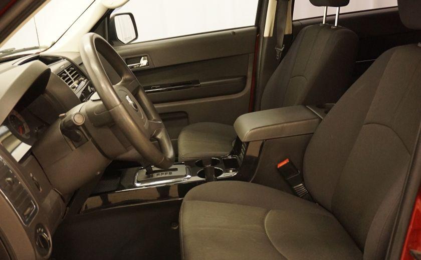 2011 Mazda Tribute GX #6
