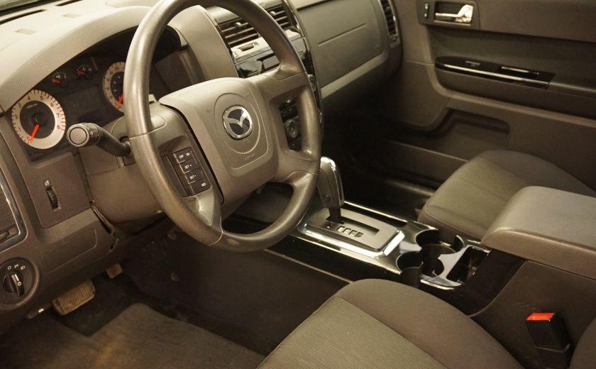 2011 Mazda Tribute GX #7