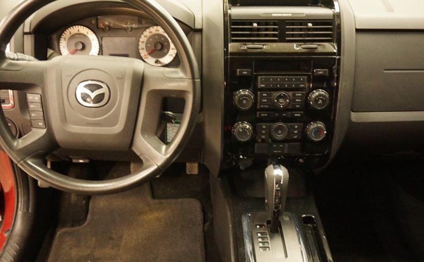 2011 Mazda Tribute GX #10