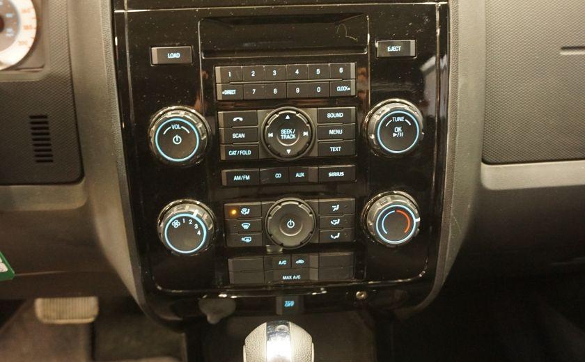 2011 Mazda Tribute GX #17