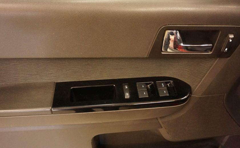 2011 Mazda Tribute GX #16