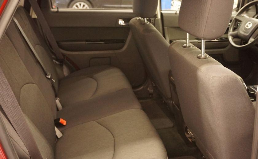 2011 Mazda Tribute GX #9
