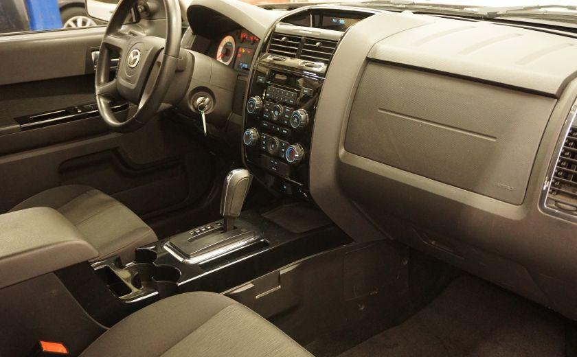 2011 Mazda Tribute GX #11