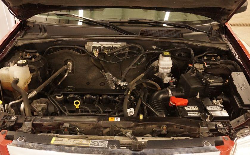 2011 Mazda Tribute GX #15