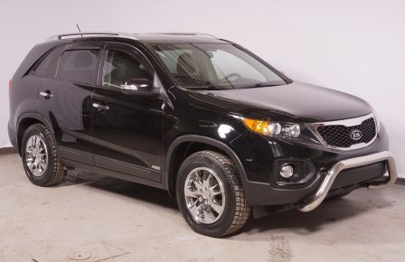 2013 Kia Sorento LX 4 ROUES MOTRICES in New Richmond