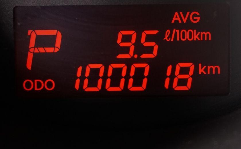 2013 Kia Sorento LX 4 ROUES MOTRICES #10