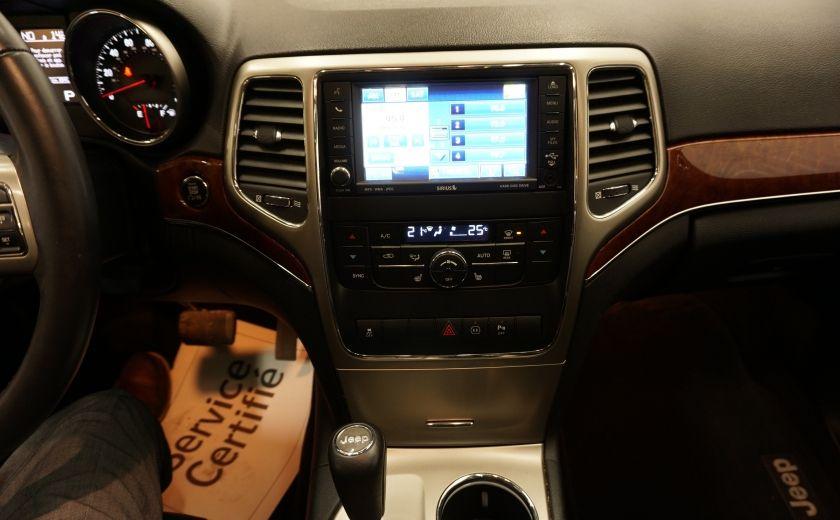 2011 Jeep Grand Cherokee Limited TOIT NAV #13