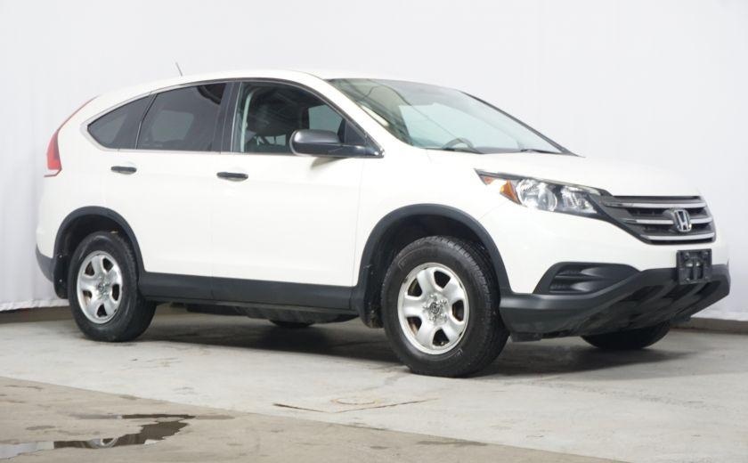 2013 Honda CRV LX Sieges Chauffants Bluetooth #0