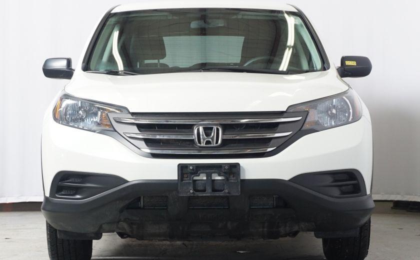 2013 Honda CRV LX Sieges Chauffants Bluetooth #2