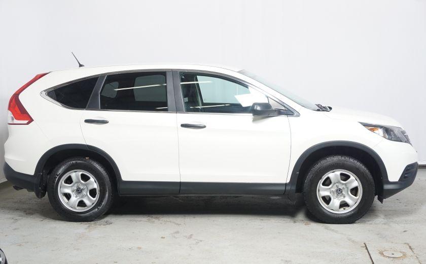 2013 Honda CRV LX Sieges Chauffants Bluetooth #1