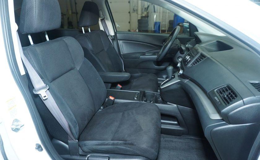 2013 Honda CRV LX Sieges Chauffants Bluetooth #11