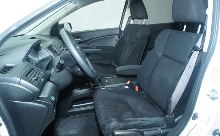 2013 Honda CRV LX Sieges Chauffants Bluetooth #13