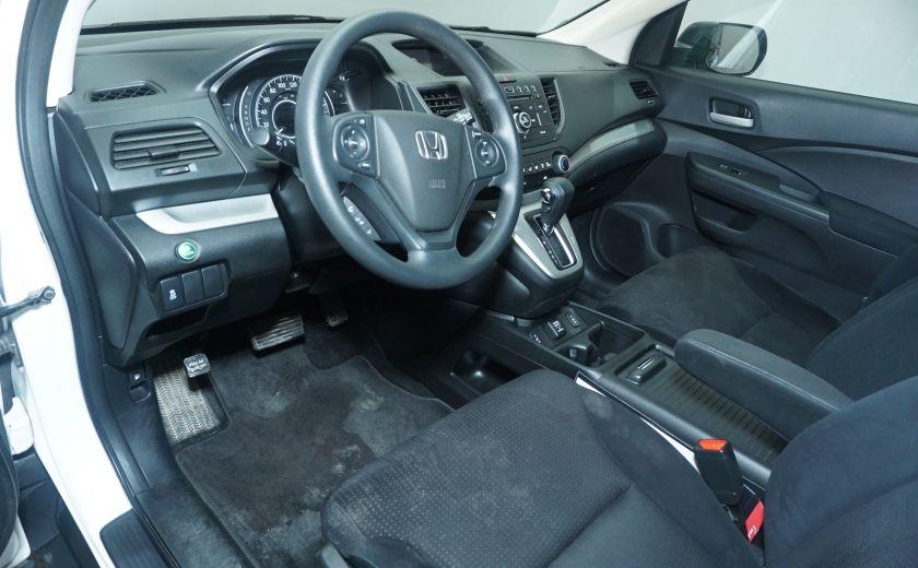 2013 Honda CRV LX Sieges Chauffants Bluetooth #14