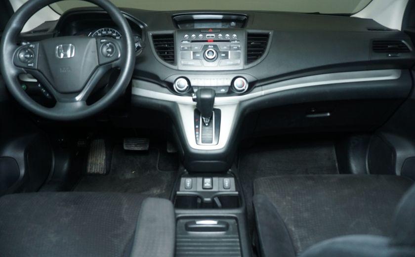 2013 Honda CRV LX Sieges Chauffants Bluetooth #15