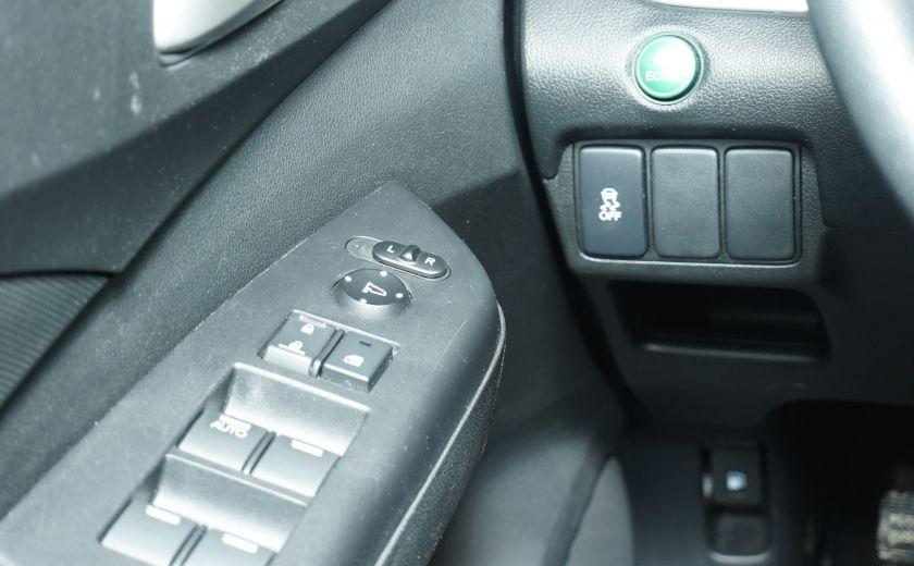 2013 Honda CRV LX Sieges Chauffants Bluetooth #23