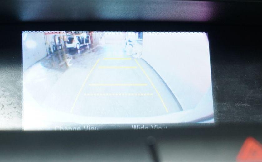 2013 Honda CRV LX Sieges Chauffants Bluetooth #24