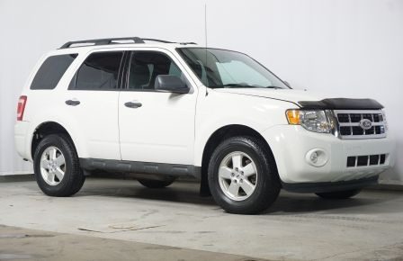 2010 Ford Escape XLT #0