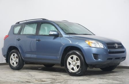 2010 Toyota Rav 4 Base AWD #0