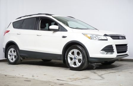 2013 Ford Escape SE 2.0 AWD #0