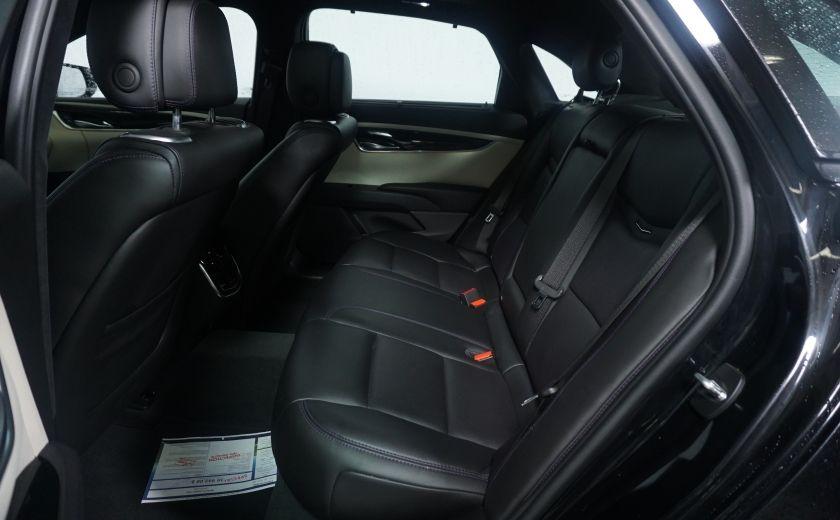 2013 Cadillac XTS Platinum Collection #9