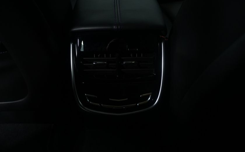 2013 Cadillac XTS Platinum Collection #10