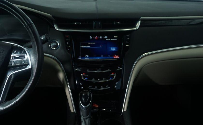 2013 Cadillac XTS Platinum Collection #11