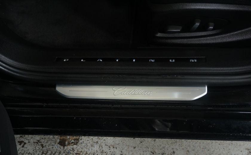 2013 Cadillac XTS Platinum Collection #13