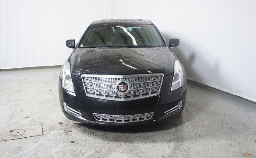 2013 Cadillac XTS Platinum Collection #15