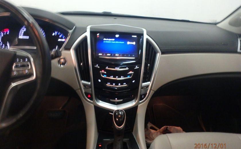2013 Cadillac XTS Platinum Collection #22