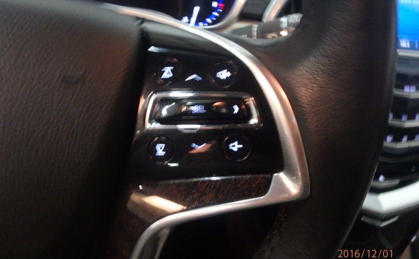 2013 Cadillac XTS Platinum Collection #23