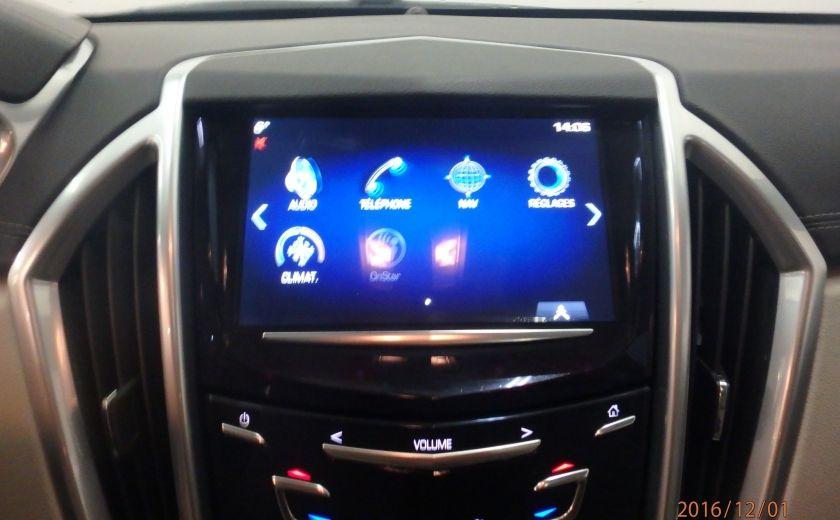 2013 Cadillac XTS Platinum Collection #25